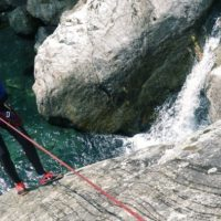 Canyoning_Acquaterra
