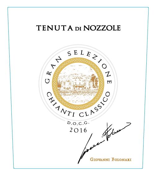 Chianti Classico DOCG Gran Selezione Giovanni Folonari – 2016