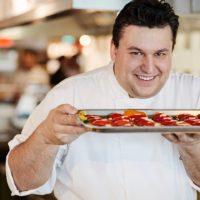 Cucina italiana e Dieta Mediterranea in Turchia con Claudio Chinali