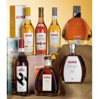 Si amplia la gamma del Cognac Hine