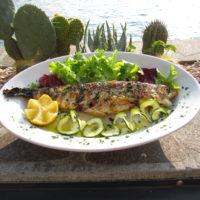 Monte Isola un mese di festa con olio, pesce e Franciacorta