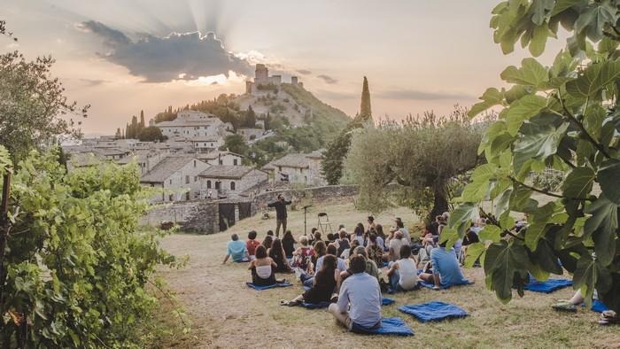 universo Assisi 2019