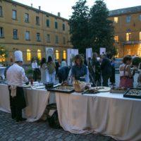 Parma: Cena dei Mille con raccolta benefica