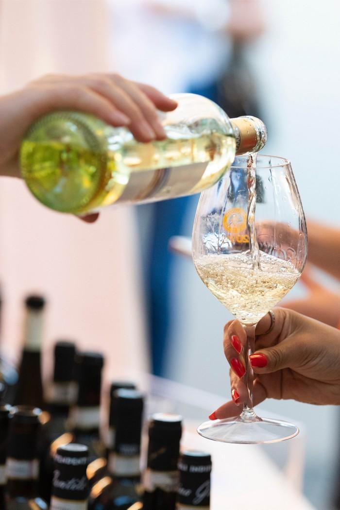 masterclass sul vino bianco Gavi