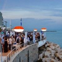 Grado: a luglio cene spettacolo di Friuli Venezia Giulia Via dei Sapori