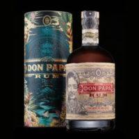 """Rum Don Papa nuova Edizione Limitata """"Cosmic"""""""