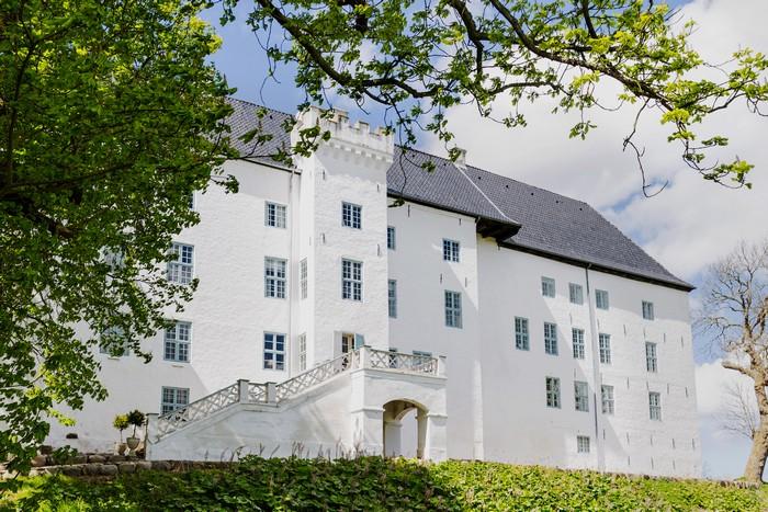 Dragsholm Slot - Hørve