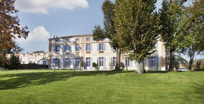 Château de Drudas - Drudas