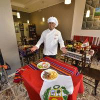 La qualità culinaria del Perù a Torino