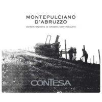 Montepulciano d'Abruzzo DOC – 2018