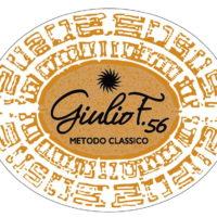 "Spumante Metodo Classico Extra-Brut – ""Giulio F56"""