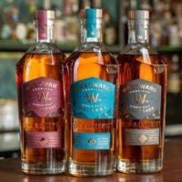 Westward, il Whisky American Single Malt distribuito da Rinaldi 1957