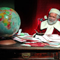 Magico Paese di Natale 2020 di Govone