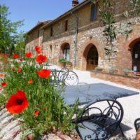 """Il """"wine hospitality"""" secondo Donatella Cinelli Colombini"""
