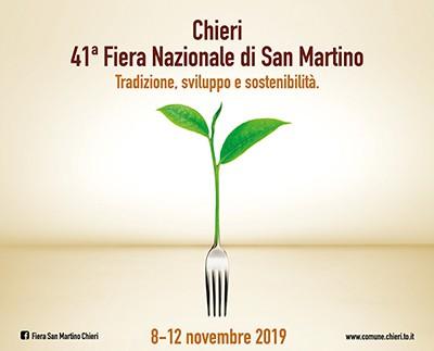 41 Fiera San Martino 2019