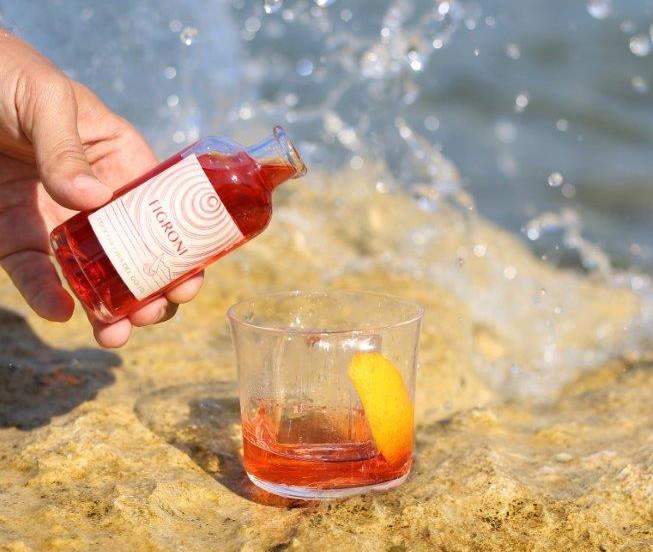 cocktail da asporto da 100 ml