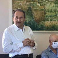 Patto di Spello, siglato l'accordo di un tavolo permanente per l'Eno-Oleoturismo italiano