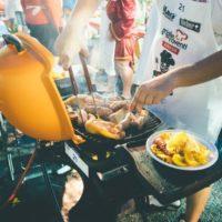 Griglie Roventi: campionato di barbecue a Jesolo