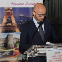 Presentazione del Paris Région a Torino