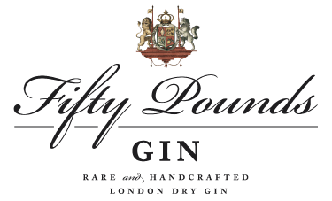 GIN-Fifty Pounds