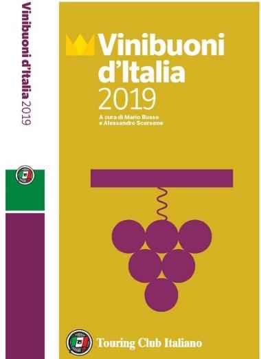 GUIDA-Vini buoni d'Italia 2019