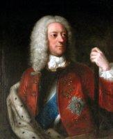 e di Gran Bretagna, Giorgio II