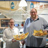 Dal banco alla tavola: i prodotti del Mercato cucinati nei Ristoranti di Eataly Lingotto