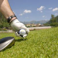 Quattro campi da golf a 18 buche vicino a Merano
