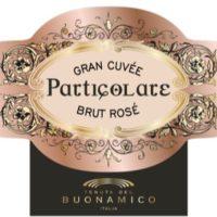 Gran Cuvee Particolare brut Rosé
