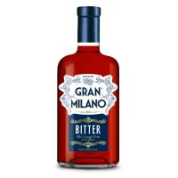 Gran Milano Bitter distribuito da Sagna