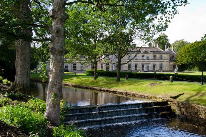 Grantley Hall - Grantley