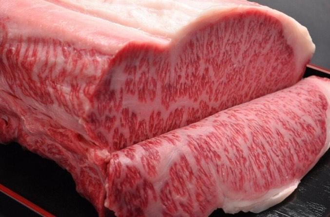 Carne giapponese Hyda Wagyu