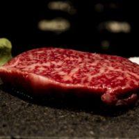 Taglio di carne Hyda Wagyu