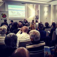 presentazione Gran Canaria a Roma
