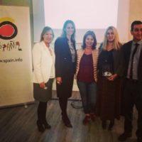 promozione turistica per Gran Canaria a Roma