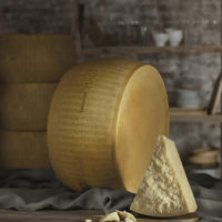 Nasce il nuovo shop on line di Parmigiano Reggiano
