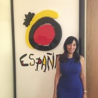 Isabel Garaña Corces nuova Direttrice dell'Ente Spagnolo del Turismo a Milano