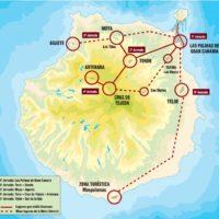 Un belvedere sulla storia, il percorso di Unamuno a Gran Canaria