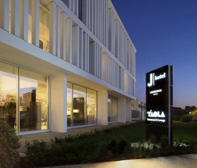J Hotel a Torino | convenzionato con Juventus