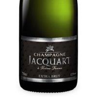 Lo Champagne Jacquart brinda alla primavera con il suo Extra Brut