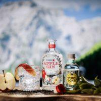 L'unicità del nuovo KIKU Apple Gin