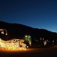 Natale fra fiabe e cristalli