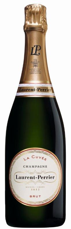 Cuvée Laurent-Perrier