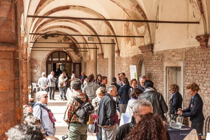 Lambrusco a Palazzo 2019