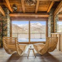 """A """"Le Colonne Resort Elva"""" il restiling è da sogno: sei camere e una luxury SPA"""