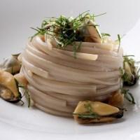 Lo Chef Cristoforo Trapani propone un percorso all'insegna dei sapori di mare e di terra