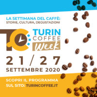 Turin Coffee Week