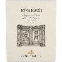 Rosso di Torgiano DOC RUBESCO – 2018