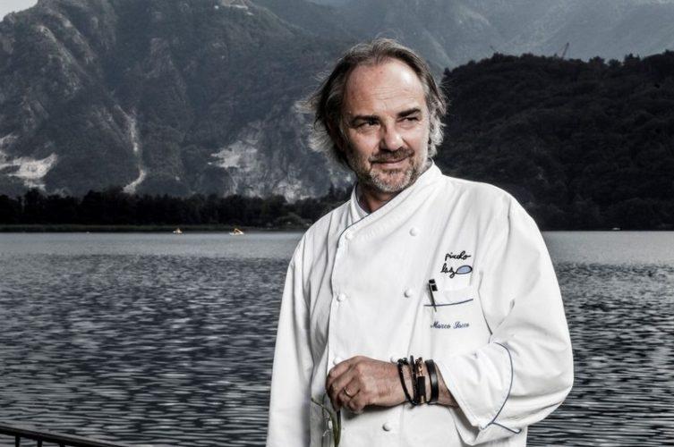 Marco Sacco chef