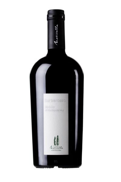 Burberosso di Metinella, Vino Nobile di Montepulciano